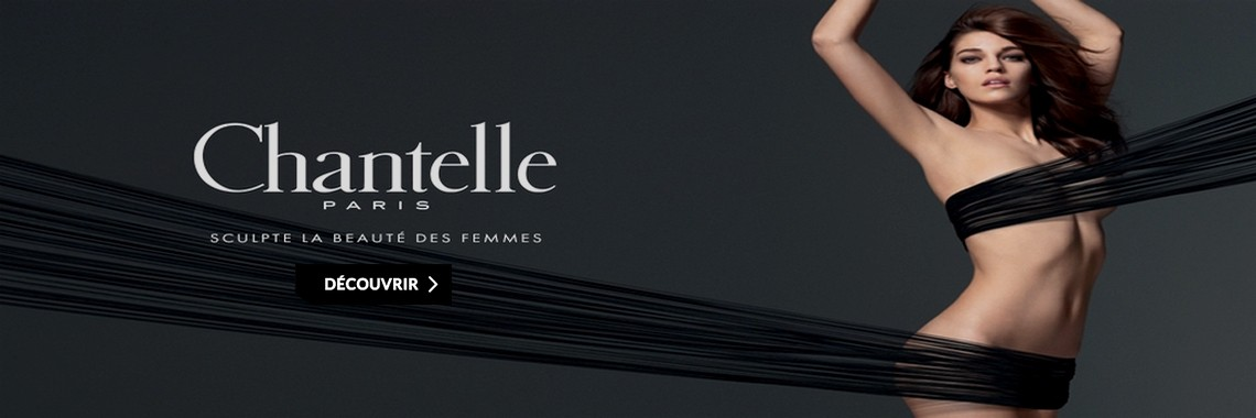 Shopping Prestige Chantelle